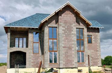 Дом из арболита плюсы и минусы отзывы владельцев